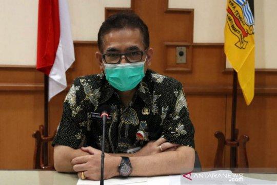 Pemprov Jateng siapkan dukungan logistik kesehatan jelang PPKM Mikro