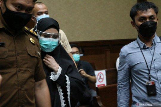 """Hakim ungkap isi """"action plan"""" berisi nama Burhanuddin dan Hatta Ali"""