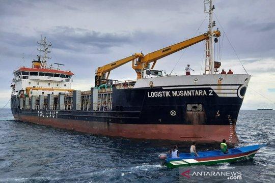 Kemarin, potensi penerimaan dari pelaut hingga trayek baru tol laut