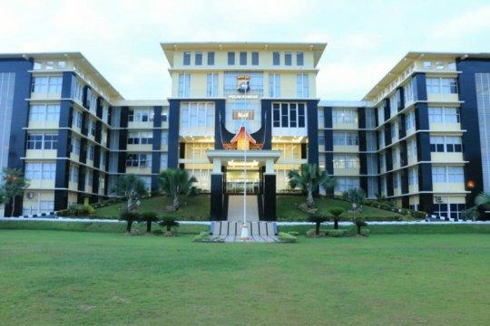 Polisi serahkan berkas polisi tembak DPO Solok Selatan ke kejaksaan
