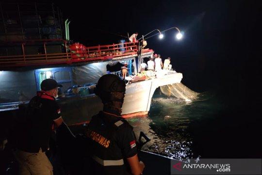 KKP ajak nelayan jaga laut dengan alat tangkap ramah lingkungan
