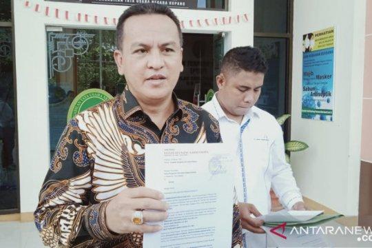KPUD Sabu Raijua digugat ke PTUN akibat tetapkan bupati terpilih