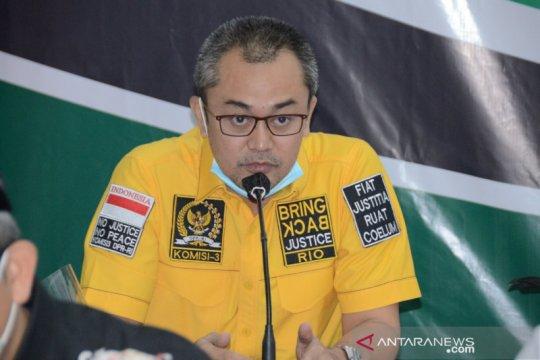 Anggota DPR minta Polri transparan ungkap tahanan tewas