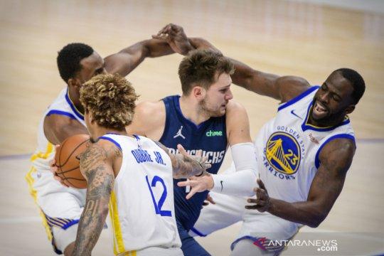 Luka Doncic tuntun Mavericks ungguli Knicks