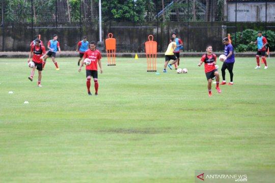 Bali United lepas empat pemainnya
