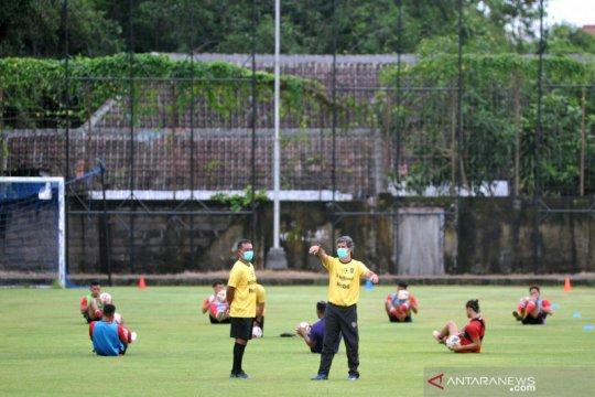 Bali United sambut dengan suka cita terbitnya izin dari kepolisian