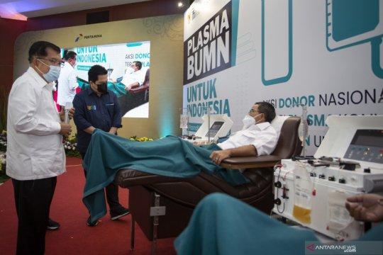 Kementerian BUMN luncurkan program Plasma BUMN Untuk Indonesia