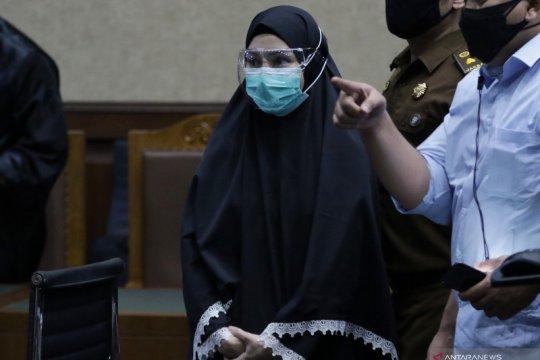 Hukum kemarin, Ustaz Maheer wafat hingga vonis Jaksa Pinangki
