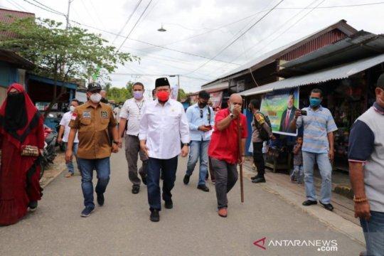 Ketua DPD apresiasi sinergi lembaga keuangan mikro di Bali