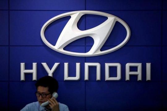 Hyundai Motor-Apple tidak dalam pembicaraan pengembangan mobil otonom