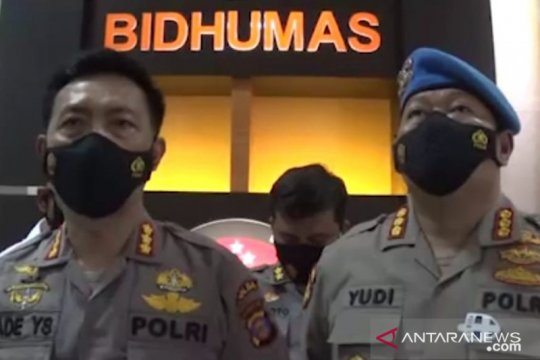 Kasus tewasnya Herman, 6 Anggota Polresta Balikpapan dibebastugaskan