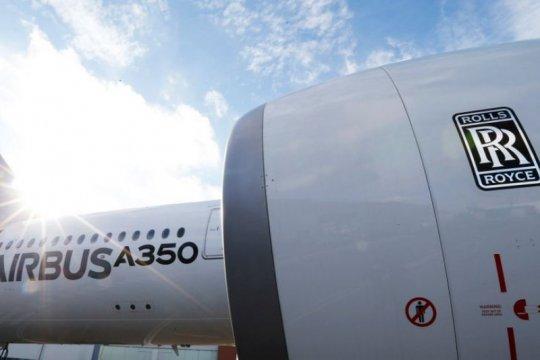 Rolls-Royce rencanakan penutupan bisnis dirgantara sipil dua minggu