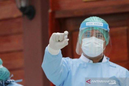 105 pasien di Babel sembuh dari COVID-19