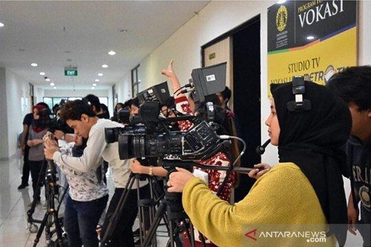Vokasi UI buka program studi produksi media jenjang Sarjana Terapan