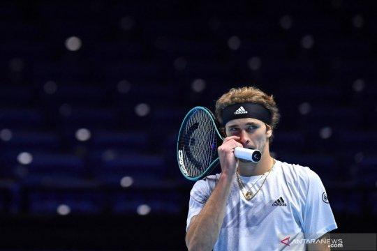 Australian Open, Zverev dibuat frustrasi Marcos Giron