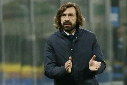 Juventus akan dengan segala cara ke final Coppa Italia