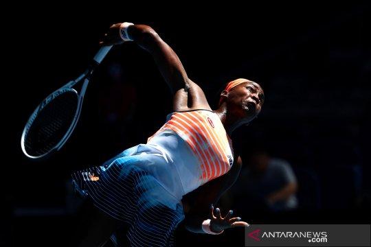 Venus dan Coco Gauf berpasangan dalam ganda putri French Open