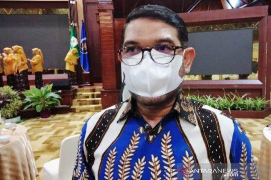 Nasir Djamil: Pilkada serentak Aceh pada 2022 tergantung posisi tawar