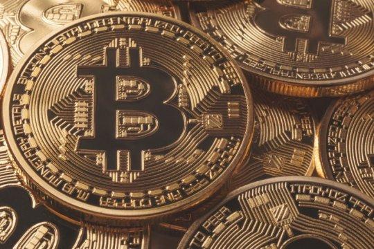Investasi uang kripto kuartal I capai rekor tertinggi 4,5 miliar dolar