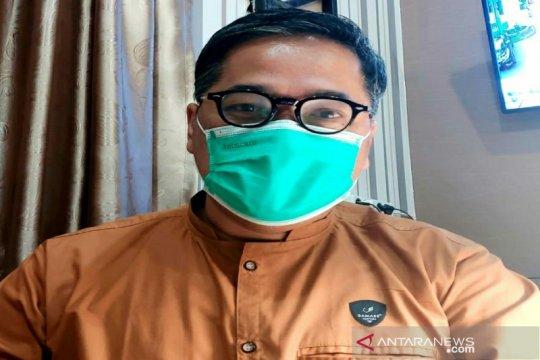 Sudah 767 pasien COVID-19 yang meninggal di Sumut