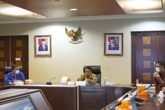 KSP sebut pemerintah buka keterlibatan mitra strategis kawal bansos
