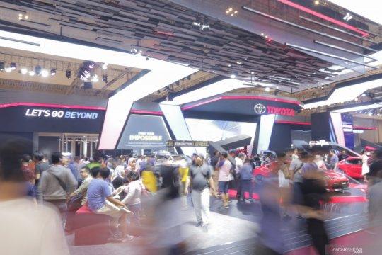 PPKM diperpanjang, IIMS 2021 harus rela mundur sampai April