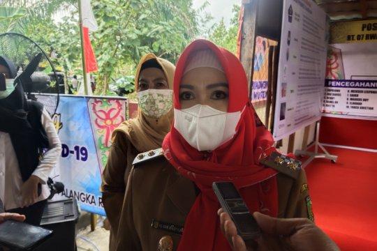 46 warga Palangka Raya dinyatakan sembuh dari COVID-19