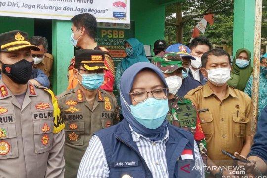 Bupati Bogor butuh investor bangun RS PMI di Parung Panjang