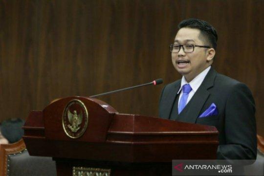 MK diharapkan jadi pilar terakhir penjaga marwah demokrasi