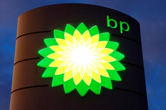 Transisi energi cepat, perusahaan minyak akan buang 400 miliar dolar