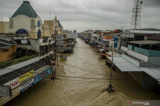 BPPT: Operasi TMC untuk kurangi hujan ekstrem