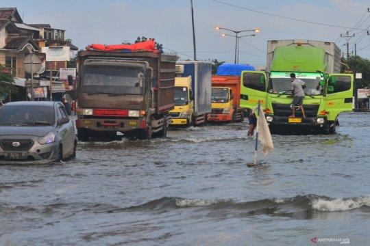 Peneliti LIPI: Perlu keseriusan dalam upaya pengurangan risiko bencana