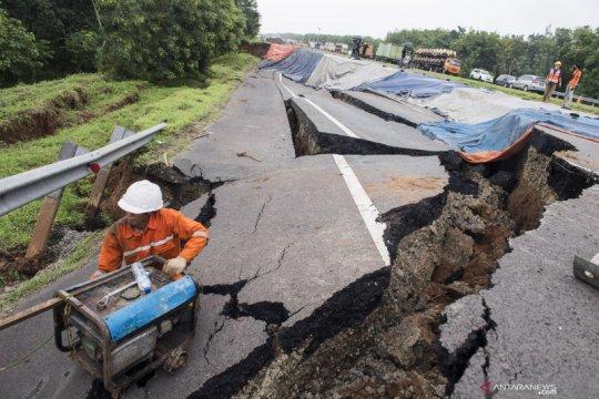 Ada keluhan, PUPR ungkap layanan jalan tol dalam kondisi kurang baik