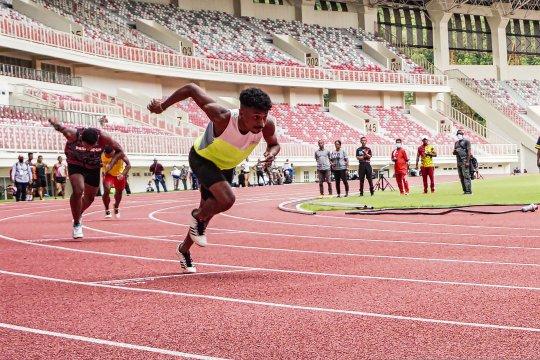 DPR puji Grand Design Olahraga Nasional