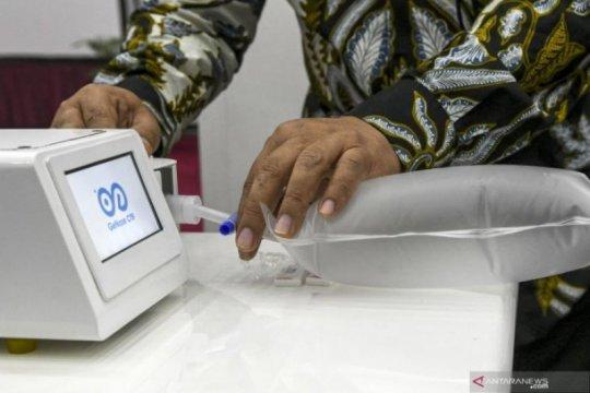 Riset jadikan Indonesia negara maju 2045
