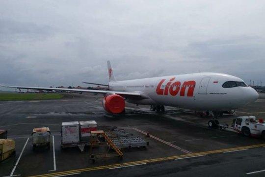 Lion Air Grup batalkan enam penerbangan Banyuwangi akibat abu vulkanik