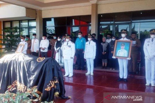 Bupati Agam: Pejabat korban kecelakaan bus, acap lahirkan inovasi