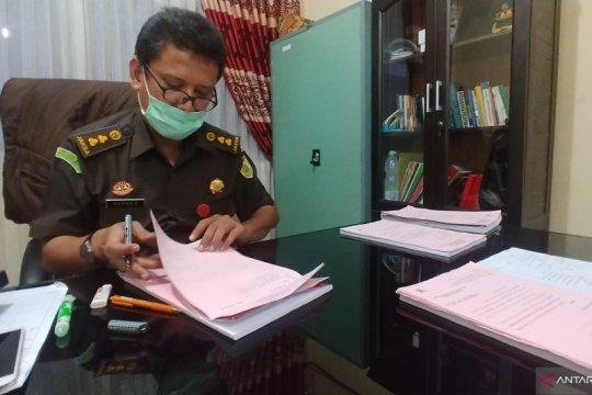 Kejari Padang bilang pelaku skimming telah kumpulkan 84 data nasabah