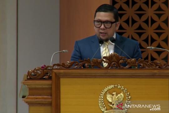 DPR inginkan 9 calon anggota Ombudsman RI 2021-2026 tetap independen