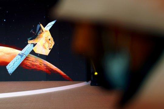 UEA muliakan sains demi masa depan sampai jauh ke Mars