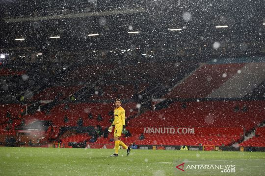 Fabianski tengah bahas perpanjangan kontrak dengan West Ham