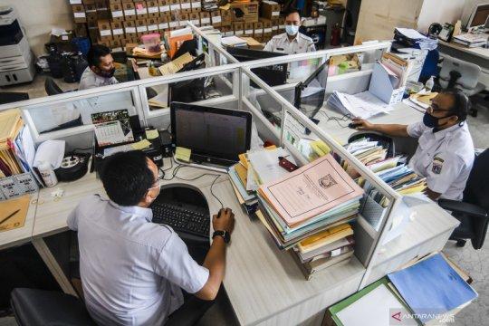 Inspektorat terkendala COVID-19 dalam pemeriksaan Kepala BPPBJ