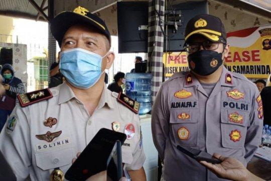 KP3 Samarinda ungkap pemalsuan surat tes antigen