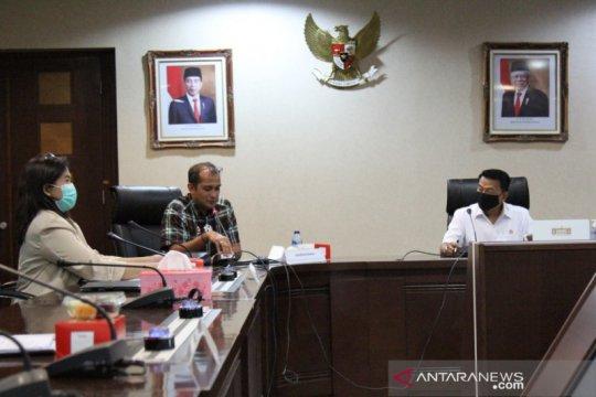 KSP menginisiasi pembentukan Gugus Tugas RUU PKS
