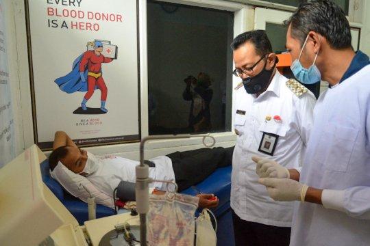PMI Yogyakarta terima 25 permintaan plasma konvalesen tiap hari