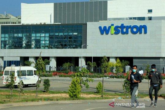 Apple mulai kembali operasikan pabrik di India