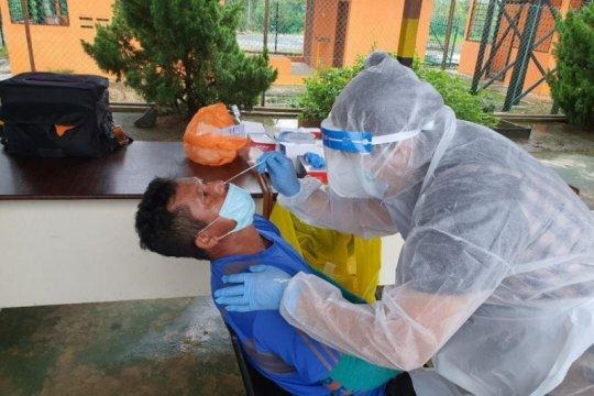 Perusahaan Malaysia tes COVID-19 untuk pekerja migran