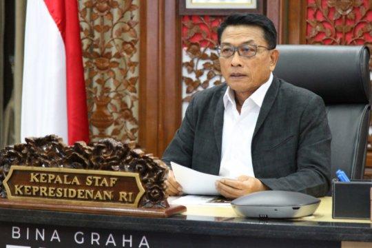 Pemerintah akan beri kemudahan sertifikasi kelapa sawit