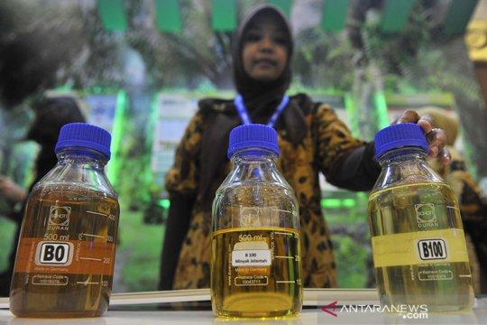 Lemhannas: industri sawit mampu jadi pelopor agrobisnis nasional