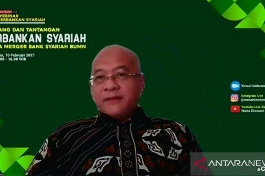 KNEKS rekomendasikan penempatan dana APBN di perbankan syariah